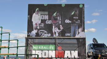 Wynajem.EkranLed.Gdynia.Ironman