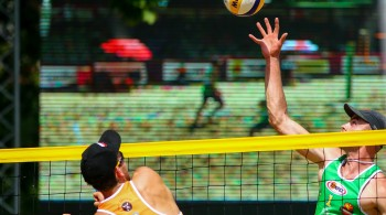 Przysucha- Eliminacje mistrzostw Polski w piłce plażowej przysucha-2