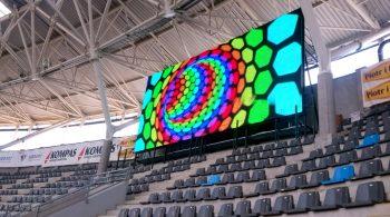 Toruń Motoarena telebim-telebimy-ekran-led-ekrany-led-reklamy-swietlne-wyswietlacze-led-panele-led-montaz-ekrany-reklamowe-pmb-led-07